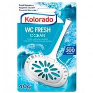 KOLORADO брусок туалетной корзинка Fresh МОРСКОЙ 40г
