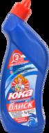 Моющее средство для очистки керамические. поверхностей ЮКА-блеск Морская свежесть 810мл