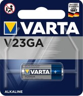 Батарейка VARTA V 23 GA BLI 1 ALKALINE * (628)
