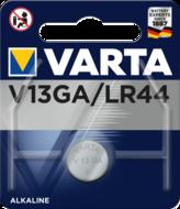 Батарейка VARTA V 13 GA BLI 1 ALKALINE * (641)