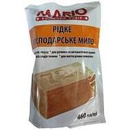 Kavati Мыло хозяйственное жидкое натуральное (дой-пак) 0,460мл