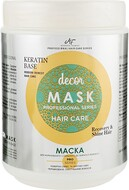 Маска косметическая для волос MF Keratin Base 1л