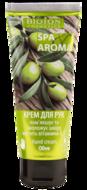 "Биотон Крем для рук с оливковым маслом SPA-уход ТМ ""Spa & Aroma"" 75мл"