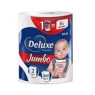 Deluxe Jumbo 60м 2warstwy recznik Полотенце бумажное 2шаровий